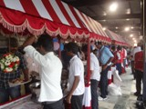 Veg Caterers In Chennai