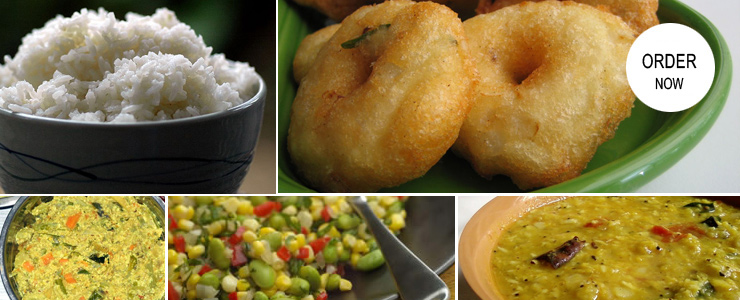 Veg Catering Services In Chennai