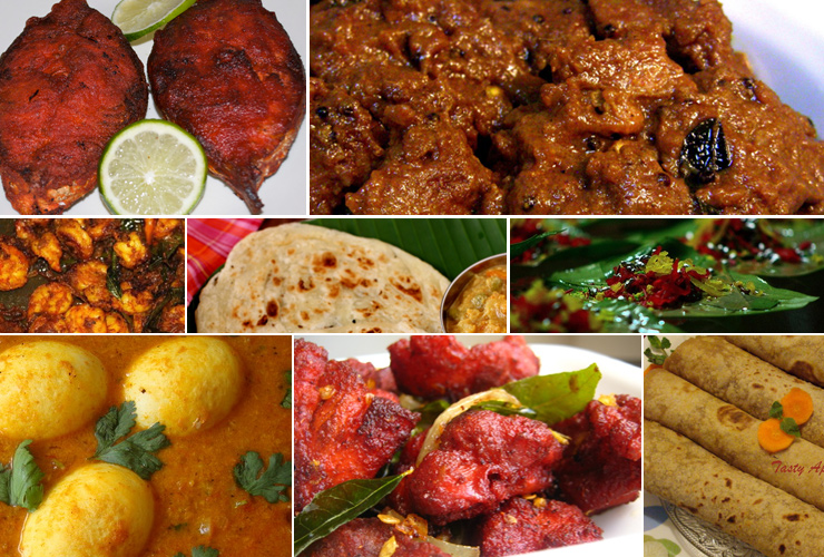Non Vegetarian Catering Services In Chennai